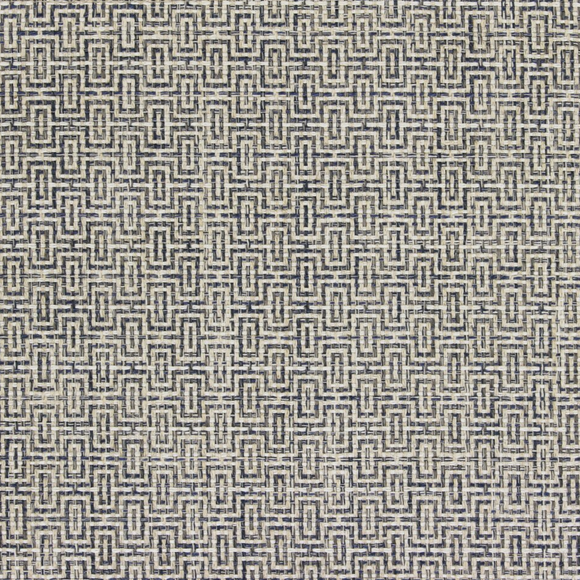 Richloom Kenwood Denim Decorator Fabric