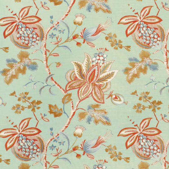Thibaut Donegal Decorator Fabric