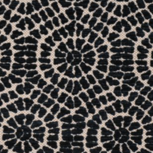 Regan Ebony Decorator Fabric by Microfibres, Upholstery, Drapery, Home Accent, Pentex,  Savvy Swatch