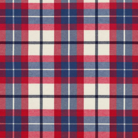 Wessex Plaid Flag by Kasmir Fabric, Upholstery, Drapery, Home Accent, Covington,  Savvy Swatch