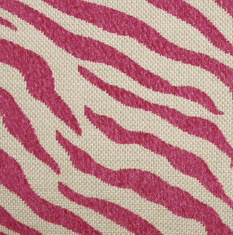 Textile Fabric Associates Tigani 15382-299 Katura Fuchsia Decorator Fabric, Upholstery, Drapery, Home Accent, TFA,  Savvy Swatch