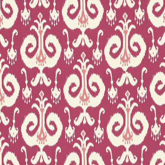 Mojanda Raspberry Fabric, Drapery, Home Accent, Home Accent,  Savvy Swatch