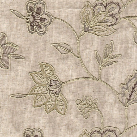 Richloom Clipperton Mica Decorator Fabric, Upholstery, Drapery, Home Accent, TNT,  Savvy Swatch
