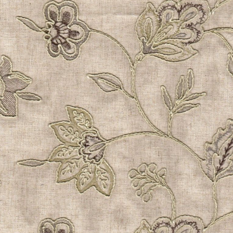 Richloom Clipperton Mica Decorator Fabric