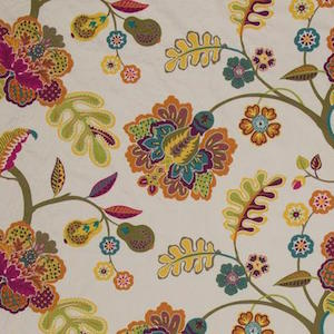 She's A Keeper Decorator Fabric by Textile Fabric Associates, Upholstery, Drapery, Home Accent, TFA,  Savvy Swatch