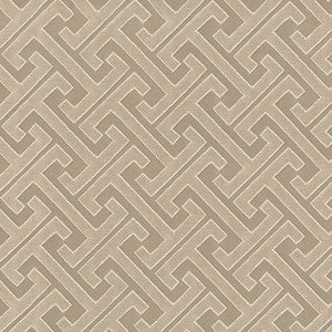 Regal Fabrics R-Skylar Fawn Damask Fabric Greenhouse A7890