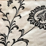 Sroboda Snow Embroidered Silk Decorator Fabric, Upholstery, Drapery, Home Accent, Premier Textiles,  Savvy Swatch