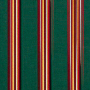 Sunbrella® Awning Stripe 4751‑0000 Hemlock Tweed Fancy 46