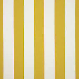 2.25 Yard Piece of Sunbrella Cabana Citron Indoor / Outdoor Fabric