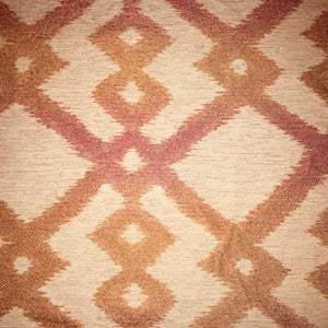 Tribal Twist Decorator Fabric