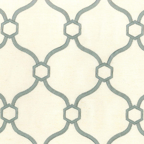 Vera Spa Braxton Decorator Fabric by Krelan Regal Fabrics, Upholstery, Drapery, Home Accent, Krelan,  Savvy Swatch