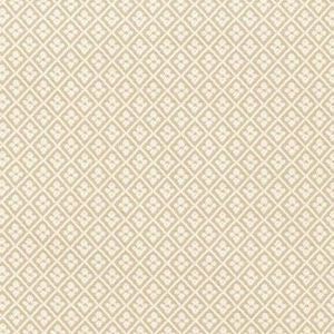 7.2 Yards Thibaut Richmond White and Cream Fabric, Upholstery, Drapery, Home Accent, Tempo,  Savvy Swatch
