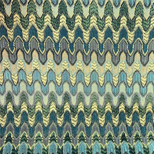 Waves Aqua Upholstery Fabric, Upholstery, Drapery, Home Accent, TNT,  Savvy Swatch