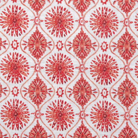 6.75 Yards PK Lifestyles Wonderstruck Fabric in Papaya