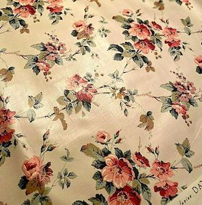 Lee Jofa Althorp Chintz Fabric