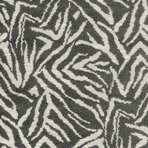 P/K Lifestyles Upholstery Fabric Animal Kingdom Zinc