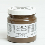 Glaze (2 Colors) - Fusion Mineral Paint, Paint, Fusion Mineral Paint,  Savvy Swatch