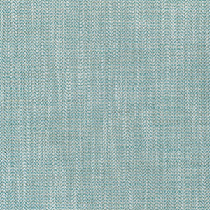 1.5 yards of Thibaut Ashbourne Tweed Aqua Fabric with Crypton, Upholstery, Drapery, Home Accent, Tempo,  Savvy Swatch