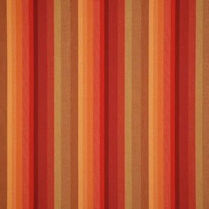Sunbrella 56095‑0000 Astoria Sunset Indoor / Outdoor Fabric, Upholstery, Drapery, Home Accent, Sunbrella,  Savvy Swatch