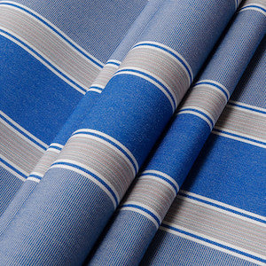 Sunbrella® Awning Stripe 4993‑0000 Baycrest Pacific 46