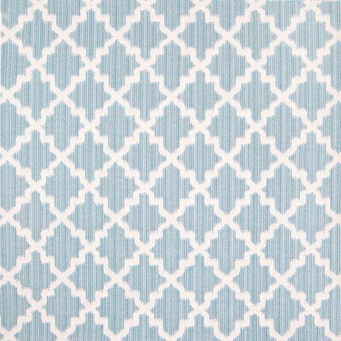 Greenhouse B3021 Bluebell Fabric