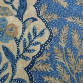 2.3 Yard Piece of Lee Jofa Bosphorus Fabric