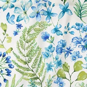 Covington Botanica Serenity Twill Fabric, Upholstery, Drapery, Home Accent, Covington,  Savvy Swatch