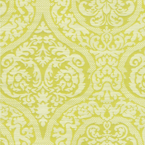Bright Idea Citrine 652990 Decorator Fabric by Waverly, Upholstery, Drapery, Home Accent, Waverly,  Savvy Swatch