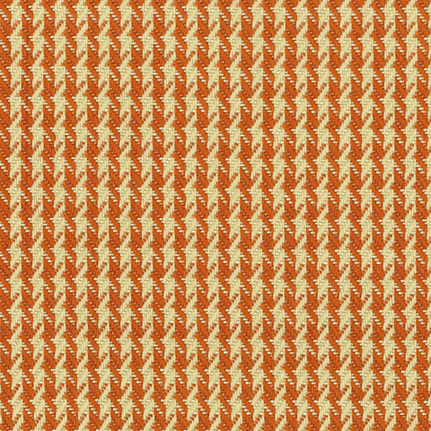 PK Lifestyles Britannia Sunstone Houndstooth Fabric, Upholstery, Drapery, Home Accent, P/K Lifestyles,  Savvy Swatch