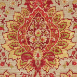Richloom Cadogan Linen Decorator Fabric, Upholstery, Drapery, Home Accent, TNT,  Savvy Swatch