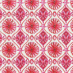 Dena Designs Wonderstruck Candy Apple, Upholstery, Drapery, Home Accent, Savvy Swatch,  Savvy Swatch