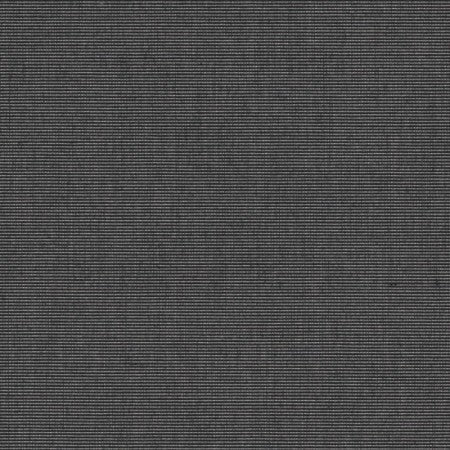 Sunbrella 54048-0000 Canvas Charcoal Indoor / Outdoor Fabric