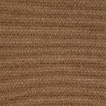 Sunbrella 57001-0000 Canvas Chestnut Indoor/Outdoor Fabric, Upholstery, Drapery, Home Accent, Outdoor, Sunbrella,  Savvy Swatch