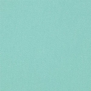 Richloom Catalina Solid Twill Turquoise Fabric