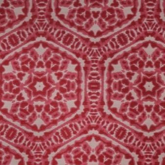 Coleman Raspberry fabric by Hamilton