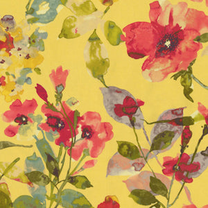 HGTV Home Color Study Harvest Fabric