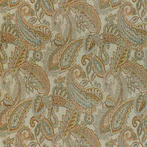 Camden Copper Covinton Fabric, Upholstery, Drapery, Home Accent, Greenhouse,  Savvy Swatch