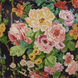 12.8 Yards of Cyrus Clark Jubilee Decorator Fabric, Upholstery, Drapery, Home Accent, Savvy Swatch,  Savvy Swatch