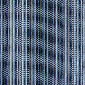 2.4 yards of Schumacher Downtown Velvet in Indigo, Upholstery, Drapery, Home Accent, Tempo,  Savvy Swatch