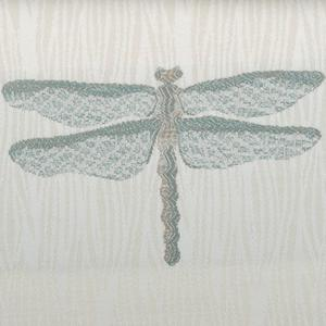 7 yards Duralee Dragonfly Surf Indoor/Outdoor Fabric, Upholstery, Drapery, Home Accent, Tempo,  Savvy Swatch
