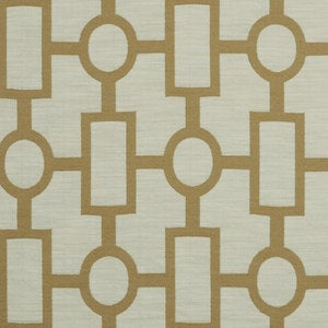Covington Ellington 821 Sisal Garden Party Harvest Home Decorator Fabric, Drapery, Home Accent, Light Upholstery, Covington,  Savvy Swatch