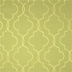 Embroidered Ellora Andalusia Artichoke Decorator Fabric, Upholstery, Drapery, Home Accent, Braemore,  Savvy Swatch
