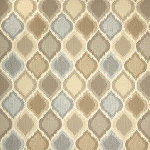 Sunbrella 45837-0002 Empire Dove Indoor Outdoor Fabric