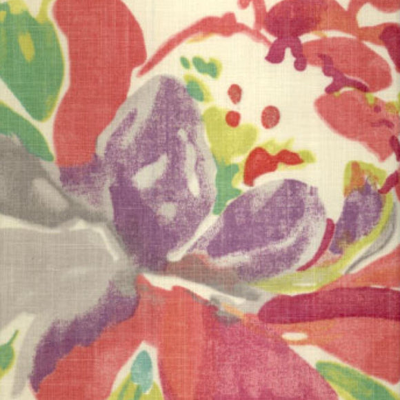Exuberance Very Berry Decorator Fabric by Braemore, Upholstery, Drapery, Home Accent, Braemore,  Savvy Swatch