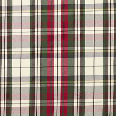 Pottery Barn Denver Plaid Personalized Christmas Pillow Savvy Swatch