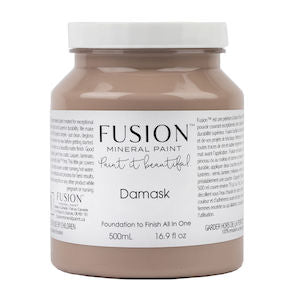 Damask - Fusion Mineral Paint