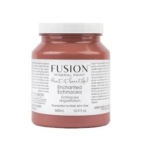 Enchanted Echinacea - Fusion Mineral Paint, Paint, Fusion Mineral Paint,  Savvy Swatch