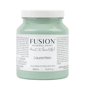 Laurentien - Fusion Mineral Paint, Paint, Fusion Mineral Paint,  Savvy Swatch