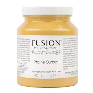 Prairie Sunset - Fusion Mineral Paint