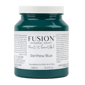 Renfrew Blue - Fusion Mineral Paint